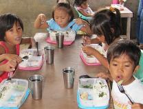 Manfaat kalsium bagi pertumbuhan anak