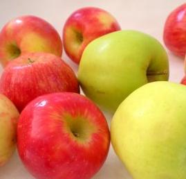 manfaat apel bagi kesehatan - makanan meningkatkan metabolisme tubuh
