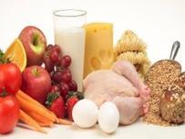 Makanan mengandung kalsium tinggi