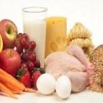 Makanan mengandung serat tinggi