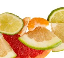 5 buah yang bermanfaat untuk mencerahkan kulit dan wajah