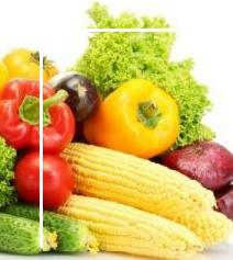 Buah dan sayuran yang mengandung asam folat tinggi