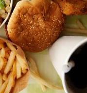 Efek Buruk Makanan Cepat saji bagi Kesehatan