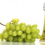 Khasiat manfaat minyak biji anggur