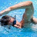 Manfaat berenang bagi kesehatan tubuh kita