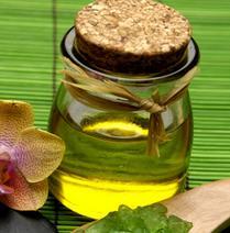 Manfaat minyak cendana