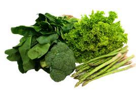 Makanan yang Banyak mengandung vitamin K