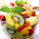 buah paling tinggi nutrisi didunia
