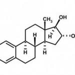 estrogen rendah