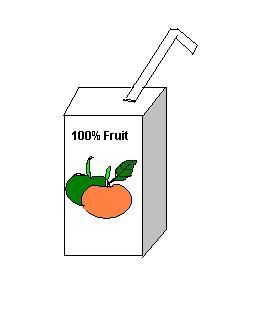 Jus buah dalam kemasan