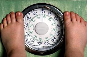 penurunan berat badan selama hamil