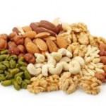 Makanan sumber protein nabati