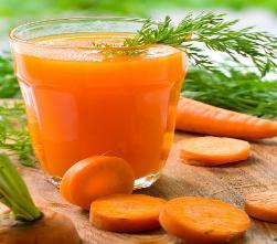 Manfaat minum jus wortel bagi kesehatan mata