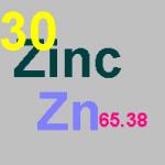 Manfaat Zinc bagi kesehatan tubuh