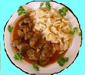 Manfaat dan kandungan gizi rempela ayam