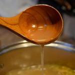 Sup Kaldu dan sumsum tulang