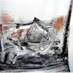 Minum air es bagi kesehatan