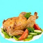 kandungan gizi ayam