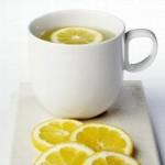 Minum lemon dipagi hari