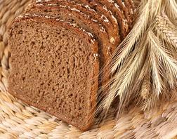 Roti yang sehat
