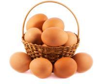 telur dan kolesterol