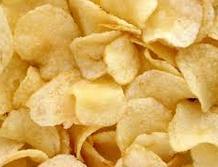 dampak buruk keripik kentang bagi kesehatan