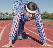 Olahraga mencegah penuaan