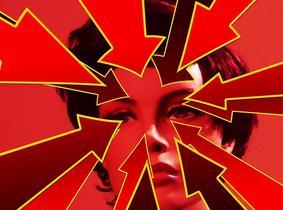 ciri, gejala dan efek stres