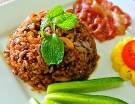 efek buruk nasi goreng bagi kesehatan