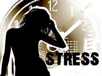 Kenapa stres menyebabkan sakit