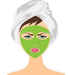 cara alami mengecilkan pori-pori wajah