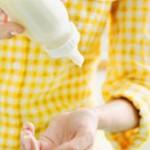 cara memberikan susu formula
