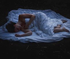 Manfaat tidur miring kekiri