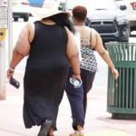 efek buruk perut gendut