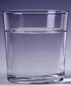Berapa liter air putih yang harus kita minum