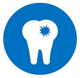 Penyebab rasa sakit pada gigi berlubang