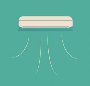 Manfaat Air Conditioner AC bagi kesehatan