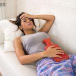 Cara Mengatasi Kram Perut saat haid
