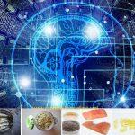 Makanan yang meningkatkan IQ