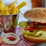 Makanan berbahaya bagi kesehatan