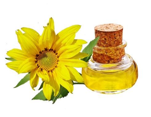 Manfaat minyak biji bunga matahari